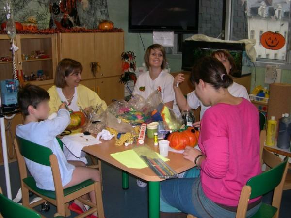 Atelier Citrouilles