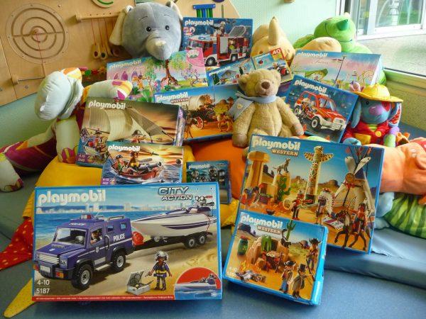Achat Playmobil